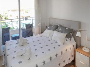 Three-Bedroom Apartment in Alfaz del Pi, Ferienwohnungen  Alfaz del Pi - big - 10
