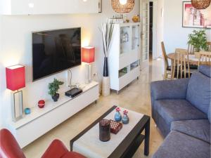 Three-Bedroom Apartment in Alfaz del Pi, Ferienwohnungen  Alfaz del Pi - big - 15