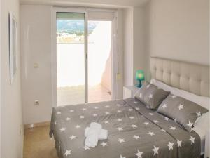 Three-Bedroom Apartment in Alfaz del Pi, Apartmány  Alfaz del Pi - big - 16