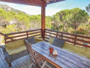 Holiday home Le Pigeonnier, Case vacanze  Mourèze - big - 41