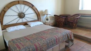 Hotel Baja, Отели  Пуэрто-Пеньяско - big - 6