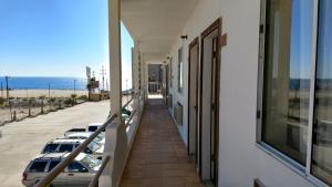 Hotel Baja, Отели  Пуэрто-Пеньяско - big - 30