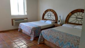 Hotel Baja, Отели  Пуэрто-Пеньяско - big - 7