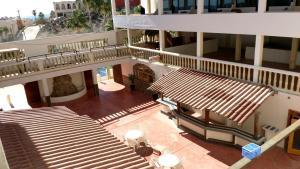 Hotel Baja, Отели  Пуэрто-Пеньяско - big - 48