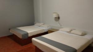 Hotel Baja, Отели  Пуэрто-Пеньяско - big - 16