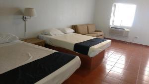 Hotel Baja, Отели  Пуэрто-Пеньяско - big - 19