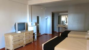 Hotel Baja, Отели  Пуэрто-Пеньяско - big - 22