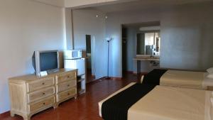 Hotel Baja, Отели  Пуэрто-Пеньяско - big - 23