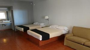 Hotel Baja, Отели  Пуэрто-Пеньяско - big - 24