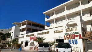 Hotel Baja, Отели  Пуэрто-Пеньяско - big - 47