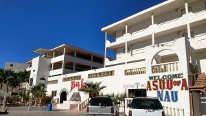 Hotel Baja, Отели  Пуэрто-Пеньяско - big - 46