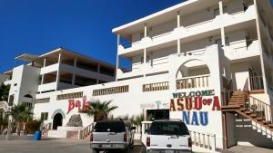 Hotel Baja, Отели  Пуэрто-Пеньяско - big - 45