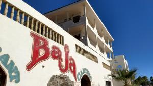Hotel Baja, Отели  Пуэрто-Пеньяско - big - 36