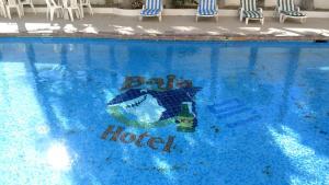 Hotel Baja, Отели  Пуэрто-Пеньяско - big - 33