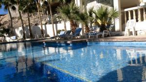 Hotel Baja, Отели  Пуэрто-Пеньяско - big - 44