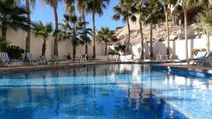 Hotel Baja, Отели  Пуэрто-Пеньяско - big - 43