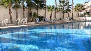 Hotel Baja, Отели  Пуэрто-Пеньяско - big - 41