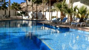 Hotel Baja, Отели  Пуэрто-Пеньяско - big - 51