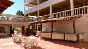 Hotel Baja, Отели  Пуэрто-Пеньяско - big - 37