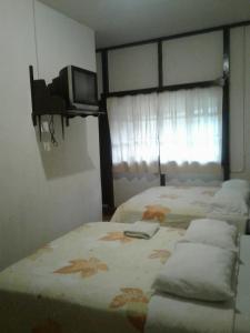Hotel Casa Semuc, Szállodák  Cobán - big - 9