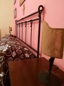 Casa Giuseppina B&B, Guest houses  Sant'Alfio - big - 1