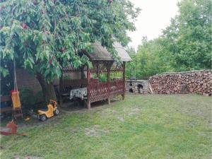 Three-Bedroom Holiday Home in Hegymagas, Dovolenkové domy  Hegymagas - big - 7