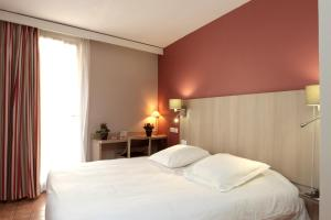 Interhotel Cassitel, Hotely  Cassis - big - 7