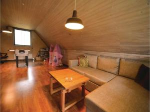 Two-Bedroom Holiday Home in Vaggerlose, Case vacanze  Bøtø By - big - 5