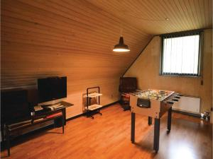 Two-Bedroom Holiday Home in Vaggerlose, Case vacanze  Bøtø By - big - 4