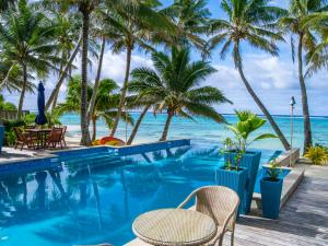 Little Polynesian Resort, Rezorty  Rarotonga - big - 38