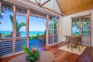 Little Polynesian Resort, Resorts  Rarotonga - big - 6