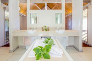 Little Polynesian Resort, Resorts  Rarotonga - big - 4