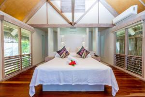 Little Polynesian Resort, Resorts  Rarotonga - big - 11