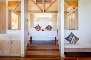 Little Polynesian Resort, Resorts  Rarotonga - big - 17