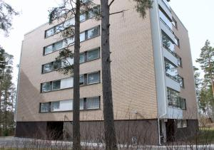 Two bedroom apartment in Uusikaupunki, Kalevantie 15 (ID 10422)
