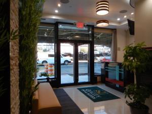 Quality Inn near Sunset Park, Szállodák  Brooklyn - big - 20