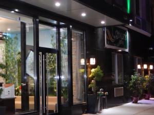 Quality Inn near Sunset Park, Szállodák  Brooklyn - big - 23