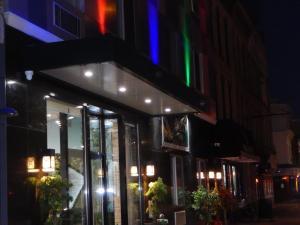 Quality Inn near Sunset Park, Hotels  Brooklyn - big - 24