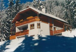 Ferienwohnung Weißmann, Apartmány  Patergassen - big - 16