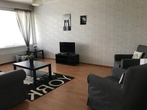 Two bedroom apartment in Uusikaupunki, Kajavakuja 4 (ID 11007)