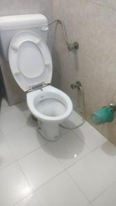 Hotel Vijay, Szállodák  Jāmb - big - 17
