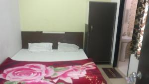 Hotel Vijay, Szállodák  Jāmb - big - 12