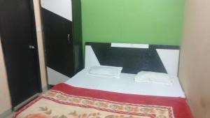 Hotel Vijay, Szállodák  Jāmb - big - 8