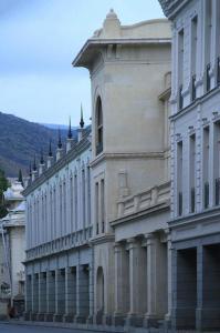 Marjanishvili Apart Hotel, Ferienwohnungen  Tbilisi City - big - 4