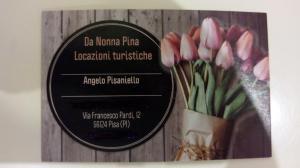 Da Nonna Pina - AbcAlberghi.com