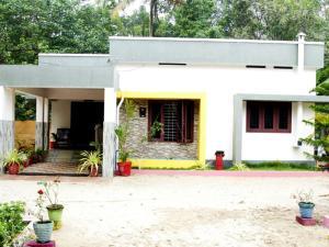 Marari Garden Homestay