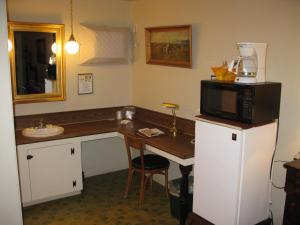 Rustlers Inn, Motely  Prineville - big - 22