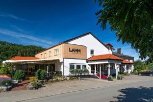 Hotel Restaurant Lamm