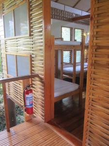 Eskapo Verde, Hostels  Badian - big - 5