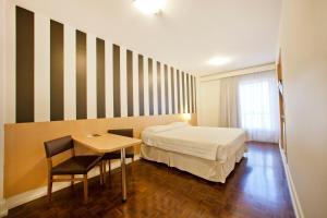 155 Hotel, Отели  Сан-Пауло - big - 10